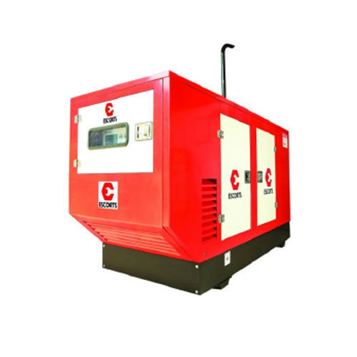 Escorts Power Generator