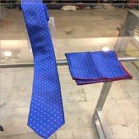 Printed Polyester Necktie