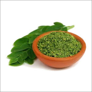 Organic Moringa tea Cut Leaves