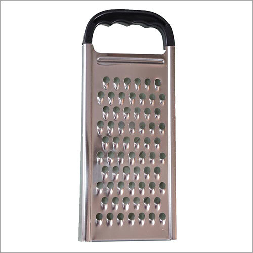 SS Grater