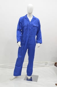 Basic Coverall