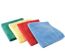 lint free micro fibre cloth