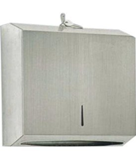 C Fold M Fold Paper Dispenser