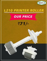 L200 paper feed roller