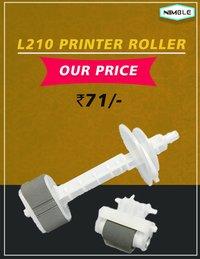 L210 PRINTER ROLLER