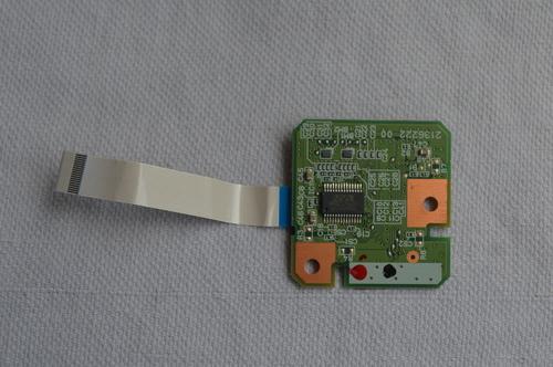 PLQ-20 SCANNER PCB