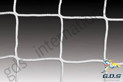 Football Nets - PP Knotless