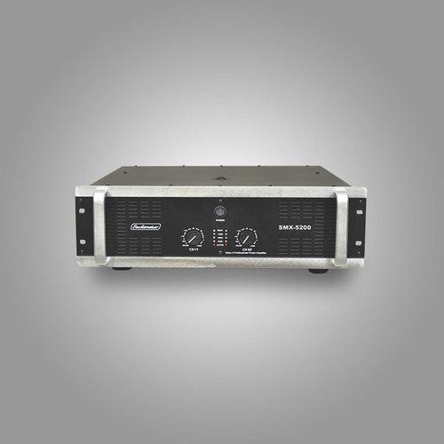 Amplifier (SMX-5200)