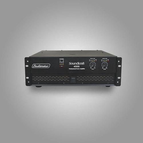 Amplifier (SM-4500)