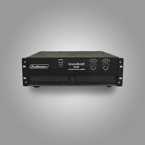 Amplifier (SM-3500)