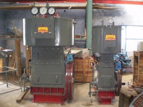 Methane Gas Compressor