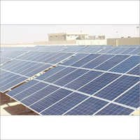 Solar Rooftop Ongrid System