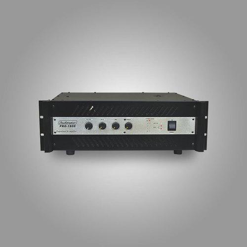 Amplifier (PRO-1800)