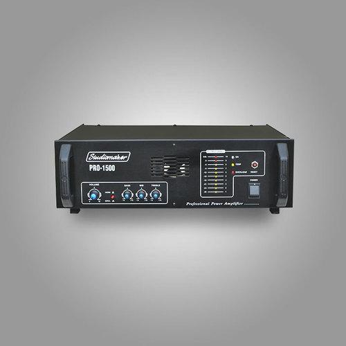 Amplifier (PRO-1500)