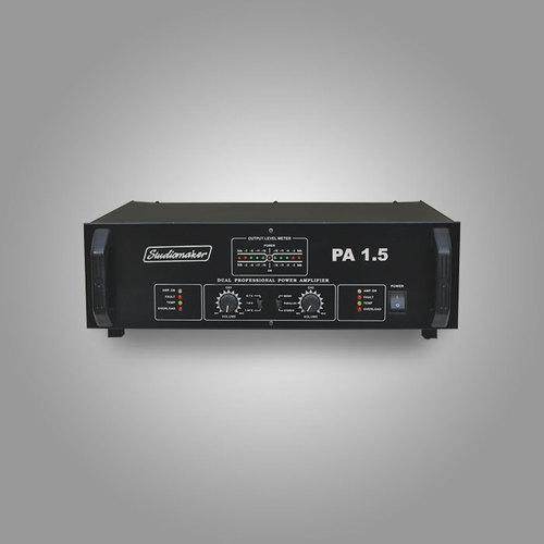 Amplifier (PA-1.5)