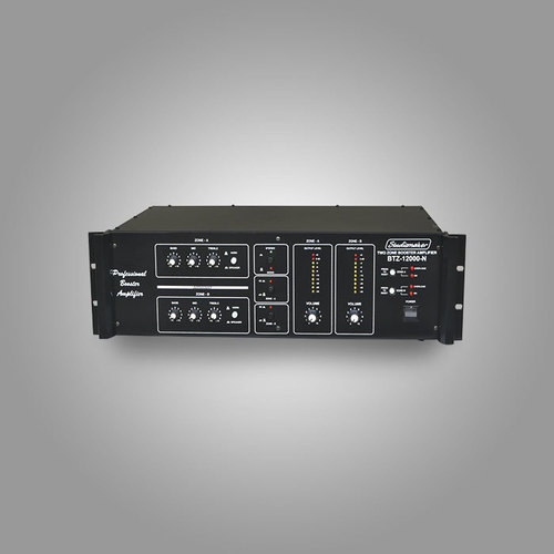 Amplifier (BTZ-12000N)