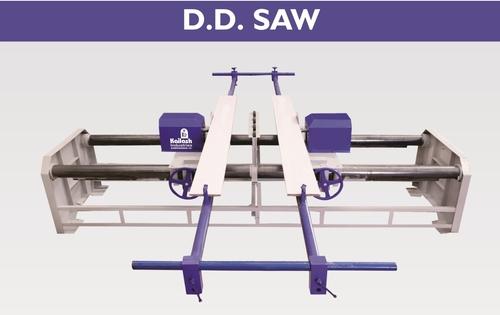 Plywood DD Saw Machines