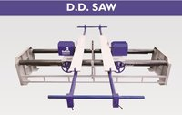 Plywood DD Saw Machines