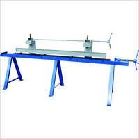 Plywood Finger Jointing Machines