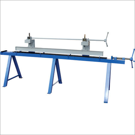 Finger Jointing Machines
