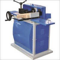 Finger Forming Machine