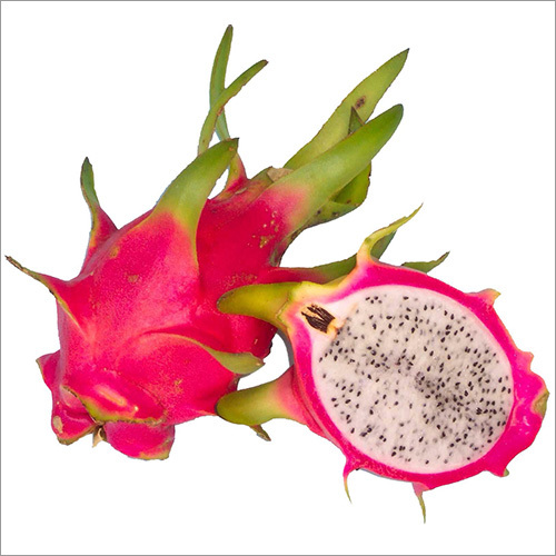 Dragon Fruit - White