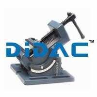 Tilting Drill Vice