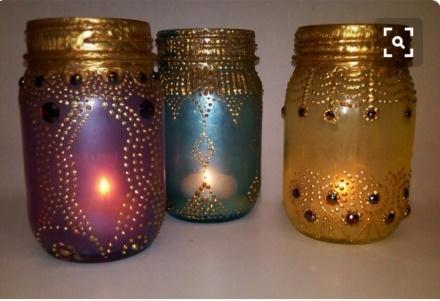Tee Lights
