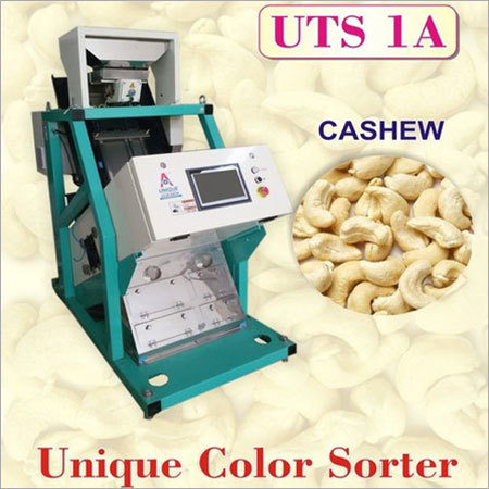 Cashew Color Sorter