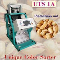 Pistachio Nut Color Sorter