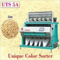 Oat Color Sorter