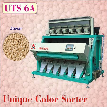 Jawar Color Sorter