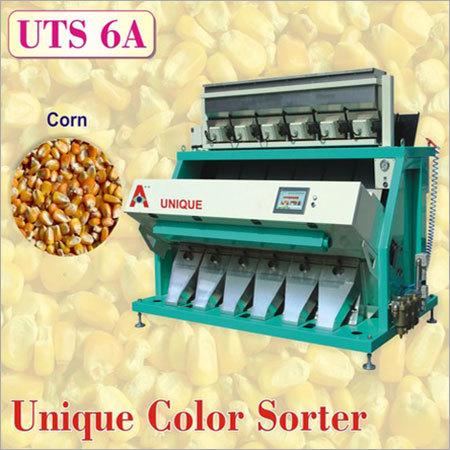 Corn Color Sorters