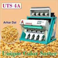 Arhar Dal Color Sorter