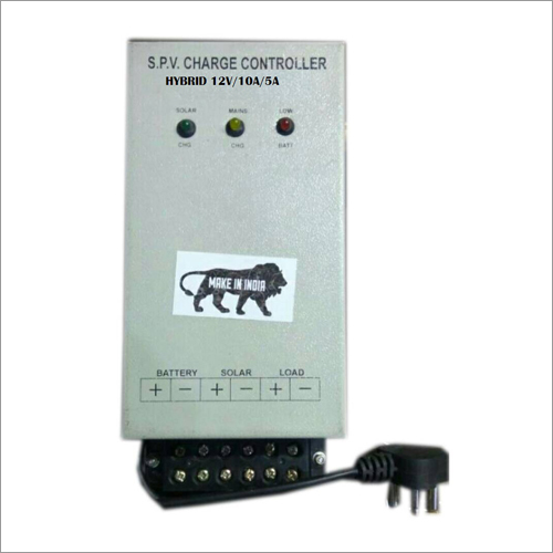 Hybrid Charge Controller