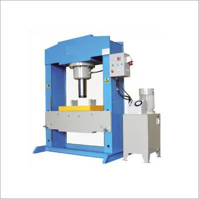 H Frame Hydraulic Power Press Machine - H Frame Hydraulic Power ...