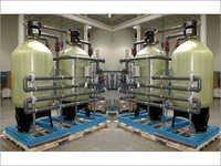 Water Filtration - Media & Sand