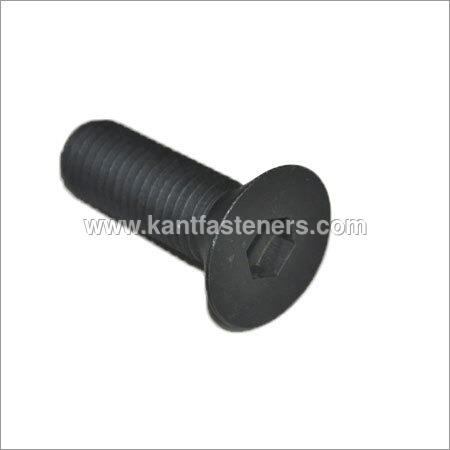 Socket Countersunk Head Cap Screws