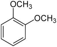 1,2-Dimethoxybenzene ( Veratrole )