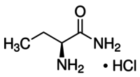 S-2-Aminobutanamide hydrochloride