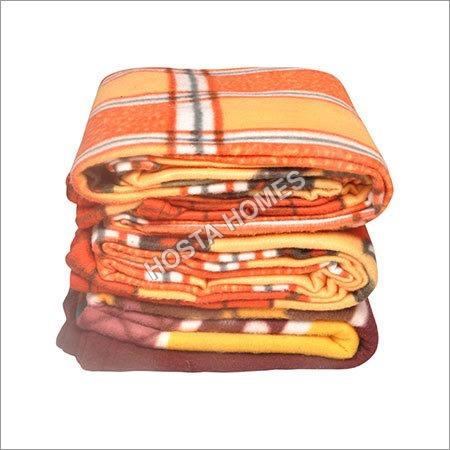 Designer Polar Blanket