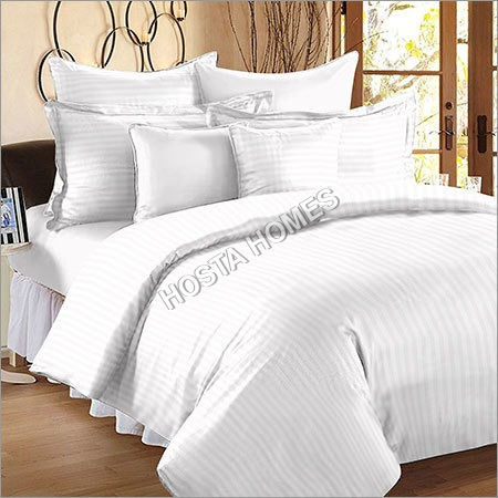 PLAIN BED COVERS FOR HOTELS / HOMES