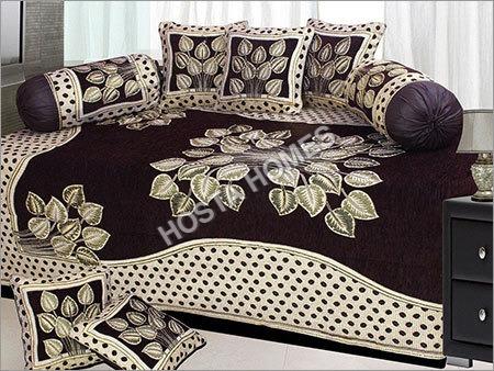 KC Designer Diwan Cover Sets