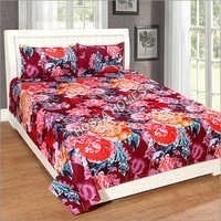 Printed Bed Sheet