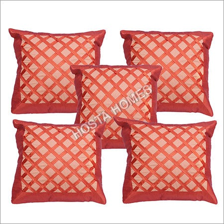 Designer Leather Cushion Covers