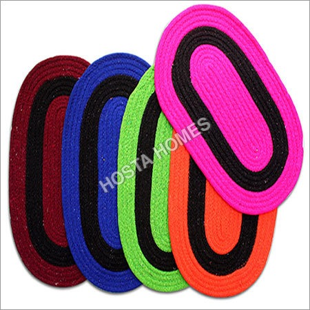 Colorful Door Mats
