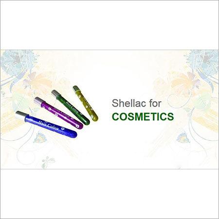 Cosmetics Shellac