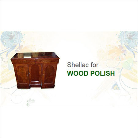 Wood Polish Shellac