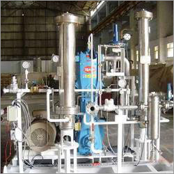 Bio Gas, Methane Compressor