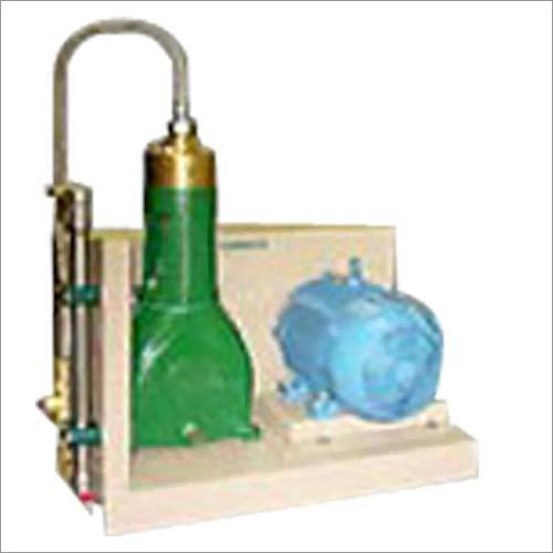 Nitrous Oxide Pumps